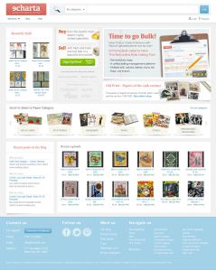Homepage_eCharta